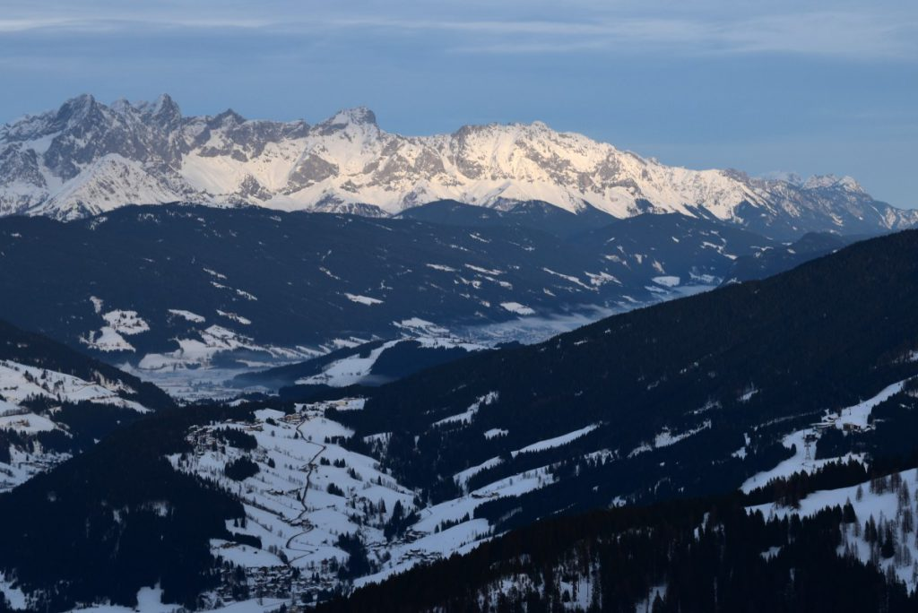 Skiing in the Austrian Alps vol 1.: Alpendorf #alpendorf #skiing #winter #mountains #austrianalps #austrianvibes